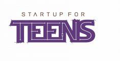 Logo Startup for Teens