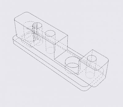 piece-modelisation-3D-Gris